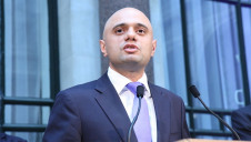 Sajid Javid's Review will be published in autumn 2020. Photo: Foreign and Commonwealth Office [CC BY 2.0 (https://creativecommons.org/licenses/by/2.0)]