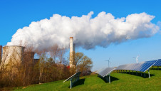 The new policy will cut €2bn (£1.7bn) of yearly investments to fossil fuel projects