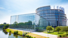 European Parliament. The Group has previously called for a bloc-wide net-zero target