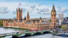 Key green economy figures are urging Johnson's government to implement ambitious short, mid and long-term environmental legislation