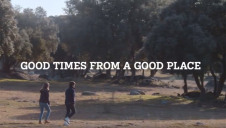 Pernod Ricard's overarching sustainability strategy bears the tagline: 'Good Times from a Good Place'