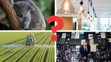 Have your say on what the 'hot topics' in the UK's sustainability sphere could be in 2020