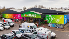 Homebase's contract with Reconomy will run for three years