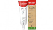 Colgate has confirmed that the toothpaste has been certified to EcoCert and Forest Stewardship Council standards