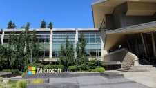 Microsoft will launch a $1bn climate innovation fund, using its own capital, to help develop carbon reduction and removal technologies