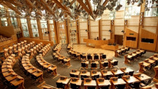 The draft Budget was published on Thursday (6 February), building on Scotland's 2019 Climate Change policy package