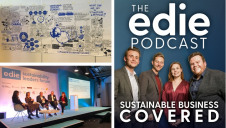 This episode features five exclusive interviews with sustainability leaders