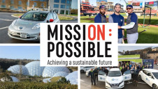 Each of these stories highlights how businesses are working to ramp up ambitions and actions across all areas of sustainable development