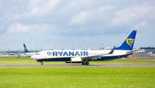 The company has faced criticism from green groups but is keen to move forward. Image: Ryanair