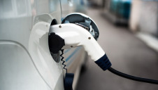 The next edie webinar will assess how businesses can move to electric vehicles, including the plug-in infrastructure required.