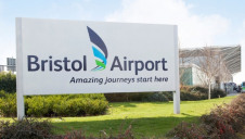 More than 8,000 people objected to the expansion. Image: Bristol Airport