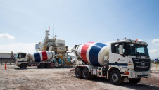 The global cement industry is estimated to account for 6-7% of man-made greenhouse gas (GHG) emissions annually and is widely considered hard-to-abate. Image: Cemex