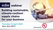 The webinar will be available to watch on-demand afterwards for those who register
