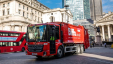 According to Biffa, improving recycling efforts could unlock up to £1.25bn in green economy infrastructure. Image: Biffa