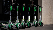 E-scooter roll-outs in the UK have, to date, proven slower than in markets such as the US and Germany. Image: Lime
