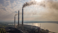 Climate experts had expected emissions to rise in 2020