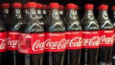 The report said Coca-Cola and PepsiCo's commitments were falling significantly short of what was needed