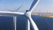 The average rated capacity for new turbines installed in 2019 surpassed 2,750kW, up 72% from 2009 levels