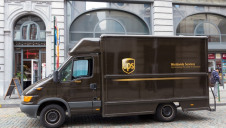 Since 2010, UPS has offset more than 60 million parcels a year for customers