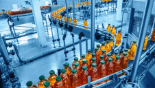 Food and drink manufacturing relies heavily on heat, a hard-to-abate sector