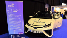 Northern Gas Network are working with Cenex, Wales and West Utilities and EIC to explore hydrogen fleets