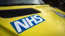 The NHS accounts for around 4% of the UK's annual emissions