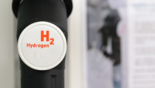 Hydrogen is widely regarded as a key part of the UK's transition to net-zero by 2050. But  95% of the hydrogen produced globally in 2018 was produced using fossil-fuel powered methods, meaning it is not yet an intrinsically green solution
