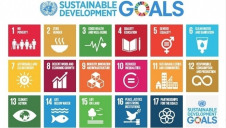 There are now less than 10 years to achieve the SDGs