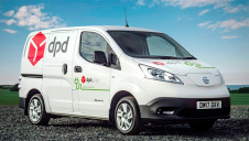 DPD has also developed an in-house training programme to help drivers using the EVs