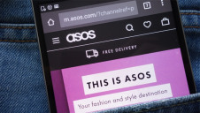 60% of the products listed on ASOS are from third-party brands