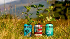 The brewer is choosing a nature-based approach to meeting its new offsetting target. Image: Brewdog