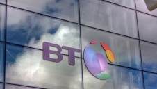 BT has a net-zero emissions goal set for 2045