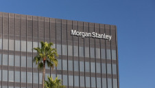 Morgan Stanley will still have to develop a strategy for meeting its net-zero commitment