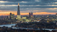 London, like many UK cities, has set a net-zero target ahead of the 2050 deadline