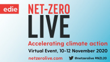 "The virtual Net-Zero Live event will include interactive panel discussions, facilitated networking sessions, educational masterclasses, and ""open roundtable"" discussions"