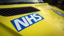 The NHS accounts for 4% of the UK's carbon footprint