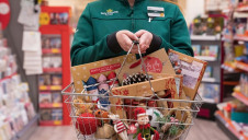 In May, Morrisons increased its target to reduce own-brand plastic packaging from 25% to 50% by 2025