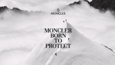 Moncler had already signed the Fashion Pact, coordinated by Kering to deliver a sector-wide transition to net-zero