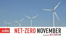 EDF, headline sponsors for Net-Zero November, discuss approaches to net-zero and unlocking finance during this tumultuous period