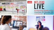 Net-Zero Live is free-to-attend and has been shifted to a virtual format for 2020