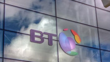 The switch to renewable electricity will see BT's carbon emissions in the year to March 2021 fall by an estimated 54,000 tonnes compared to last financial year