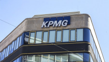 The target covers KPMG's global operations, which span 147+ countries