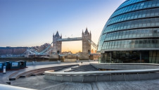 City Hall estimates that the £10m will support the creation of 1,000 full-time equivalent roles.
