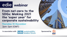 The webinar will be available to watch on-demand