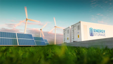 The UK government recently eased planning restrictions on battery storage applications to help the sector's economic recovery