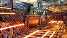 Steel is a notoriously high-emitting and hard-to-abate sector