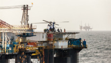 The UK's oil and gas sector represents 230,000 onshore jobs and 30,000 offshore roles