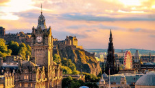 Edinburgh City Council is the first Scottish council to join the initiative