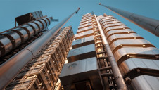 Lloyds of London's members have previously supported projects like the Adani thermal coal mine in Australia