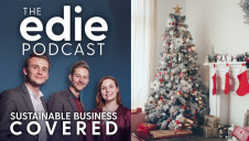 The award-winning edie editorial team delivers three early Christmas presents in the form of interviews